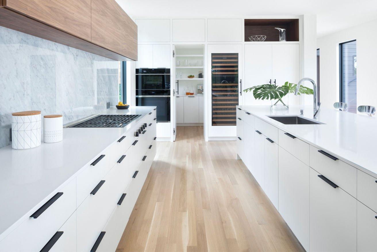 Mississippi Modern-style kitchen