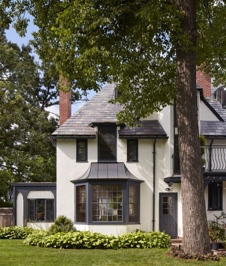St. Paul Tudor Renovation