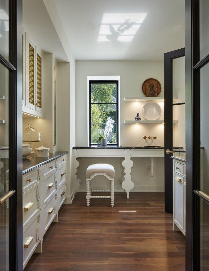 Mediterranean Addition by Charlie & Co. Design