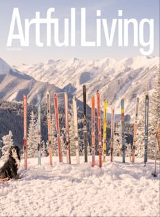 Artful Living Winter 2021